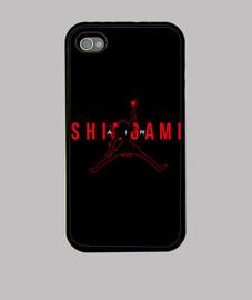 shinigami de l'air