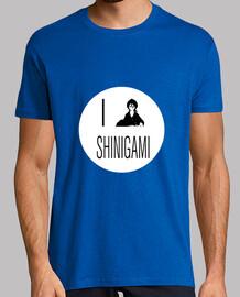 Shinigami Rukia