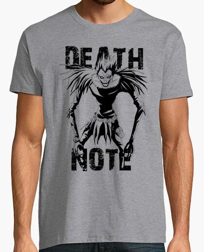 T-shirt shinigami ryuk - death note