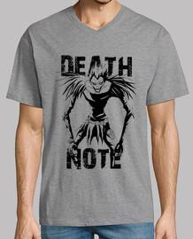 shinigami ryuk - death note