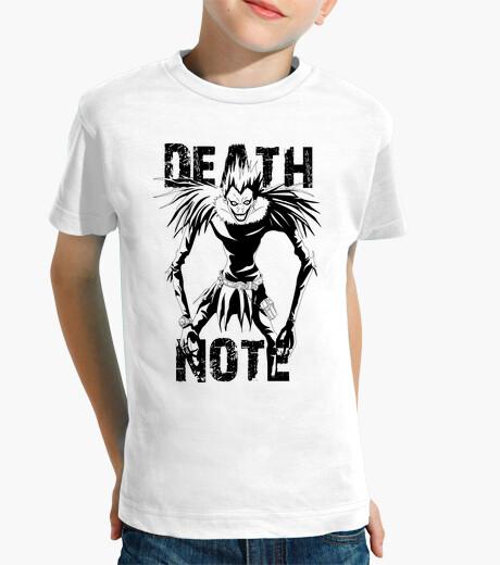 Vêtements enfant shinigami ryuk - death note