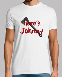 Shining Here s Johnny