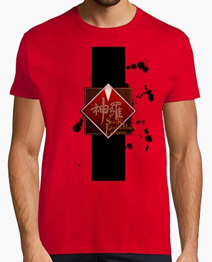 Camiseta Shinra