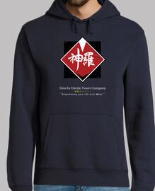 Shinra Company Hoodie