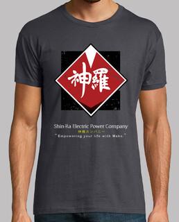Shinra Company Mens/Unisex
