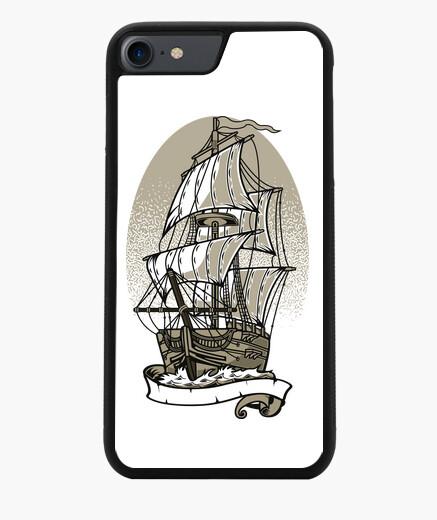 Funda iPhone 7 / 8 Ship
