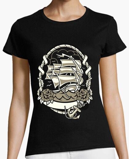 Camiseta Ship 2