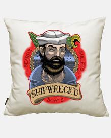 Shipwreck'd