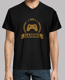 shirt aussenseiter - gaming