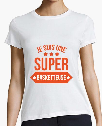 Shirt basketball t-shirt