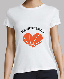 shirt basketball