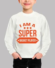 shirt basketball