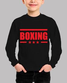 shirt boxing
