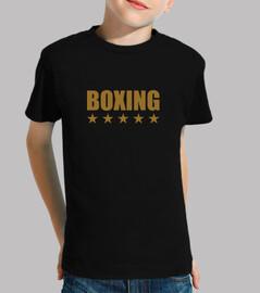 shirt boxing - boxer - fight