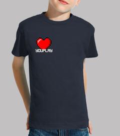 shirt boy and girl. lovecraft