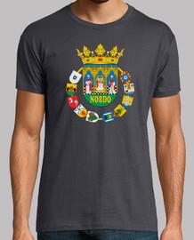 Shirt boy coat province of seville
