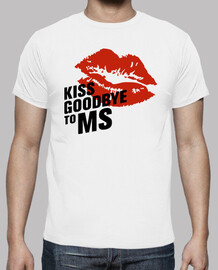 shirt boy kiss goodbye to ms