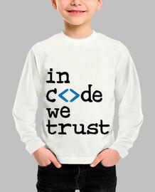 shirt child geek