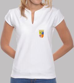 shirt de  femme  aragón