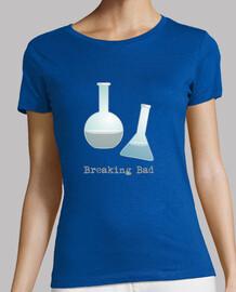 shirt de  femme  breaking bad