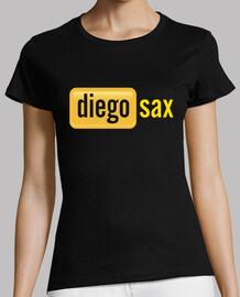 shirt de  femme  diegosax