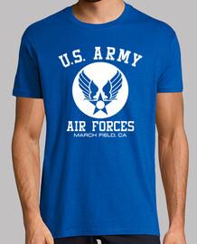 shirt de l'armée américaine air corps mod.04