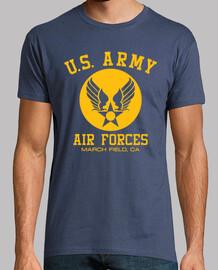 shirt de l'armée américaine air corps mod.05