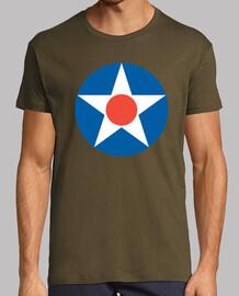 shirt de l'armée américaine air corps mod.17