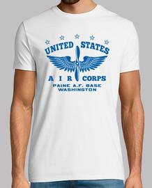 shirt de l'armée américaine air corps mod.21