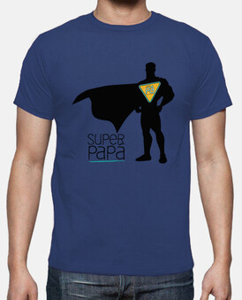 shirt de papa superbe parent