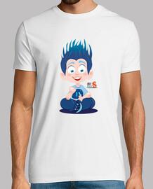shirt enfants / alfstoys nuly