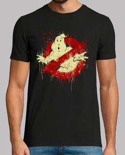 shirt fantôme cru