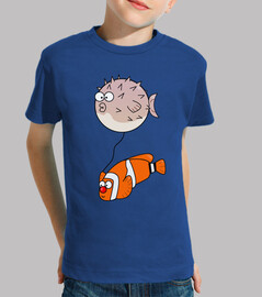 shirt fishes
