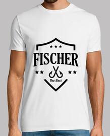 shirt fishing - fisherman - marine