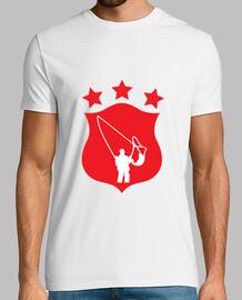 shirt fishing - fishing - fish