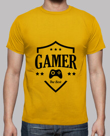 shirt gamer - gaming - geek