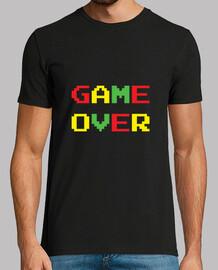 shirt gamer - spiel - aussenseiter