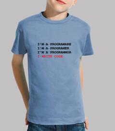 shirt geek: developer of the year