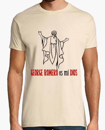 Shirt god man rosemary t-shirt