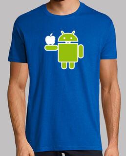 shirt guy yum!