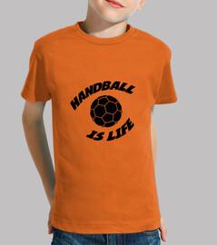 shirt handball - sport