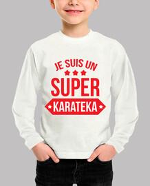 shirt karate - martial art