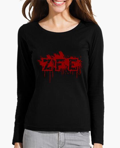 Shirt manga epz long woman t-shirt