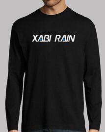 shirt manga long kid xabi rain