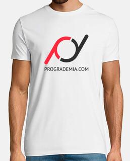 shirt officiel 2 progrademia.com
