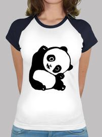 shirt panda