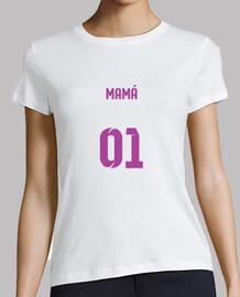 shirt pour la fête des mères. le meilleur cadeau!