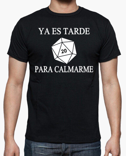 Shirt role play - critical t-shirt