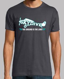 Shirt skydive mod.2