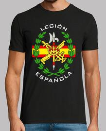 shirt spanish legion mod.3